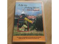 A Dip Into Making Waves DVD