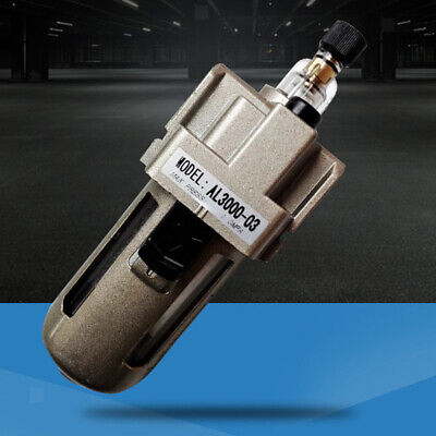 38 Particulate Filter Water Trap Seperator Moisture Al3000-03 Aircompressor