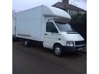 Volkswagen LT 2.5 TD 35 Luton, Crafter 2dr *QUICK SALE* THERE IS NO VAT