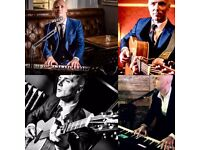 David Smith Live - Events and Wedding Pianist, Guitarist and Vocalist