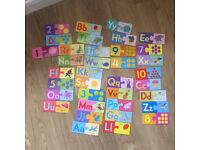 Melissa and Doug Alphabet Puzzle