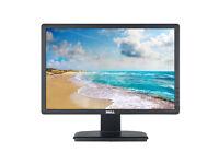 "19 ""Dell Widescreen Monitor with VGA, DVI & DP Ports"