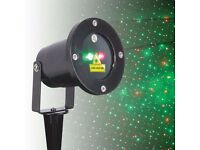 wayfairer Static Outdoor Firefly Laser Light RRP £63