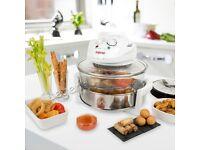 Halogen cooker and soup maker - new unused