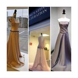 Professional Tailor/Dressmaker