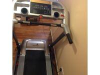 Roger Black PowerTread Treadmill (excellent condition)