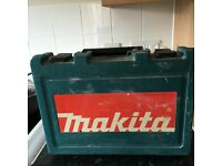 Malta 110 v power drill