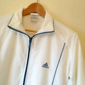 Adidas Light Jacket, UK Size 14