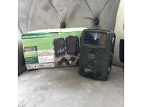Game / Surveillance Camera
