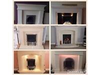 Bradley Hall Fireplaces