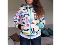 Volcom hoodie ladies