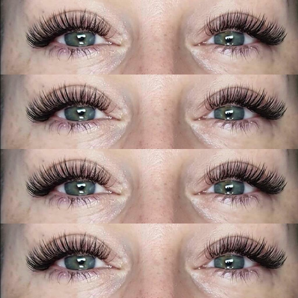 Eyelash Extensions And Lvl Lash Lifts Surrey Based In Bramley