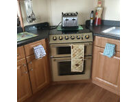STATIC CARAVAN INGOLMELLS SKEGNESS 30thJuly to 6th August £380