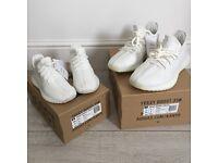 Yeezy Boost 350 V2 cream white UK6. Sale or swap for UK10