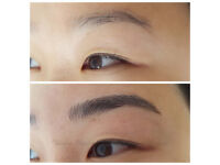 Microblading Eyebrows OFFER - ONLY £105 (REGULAR PRICE £365)