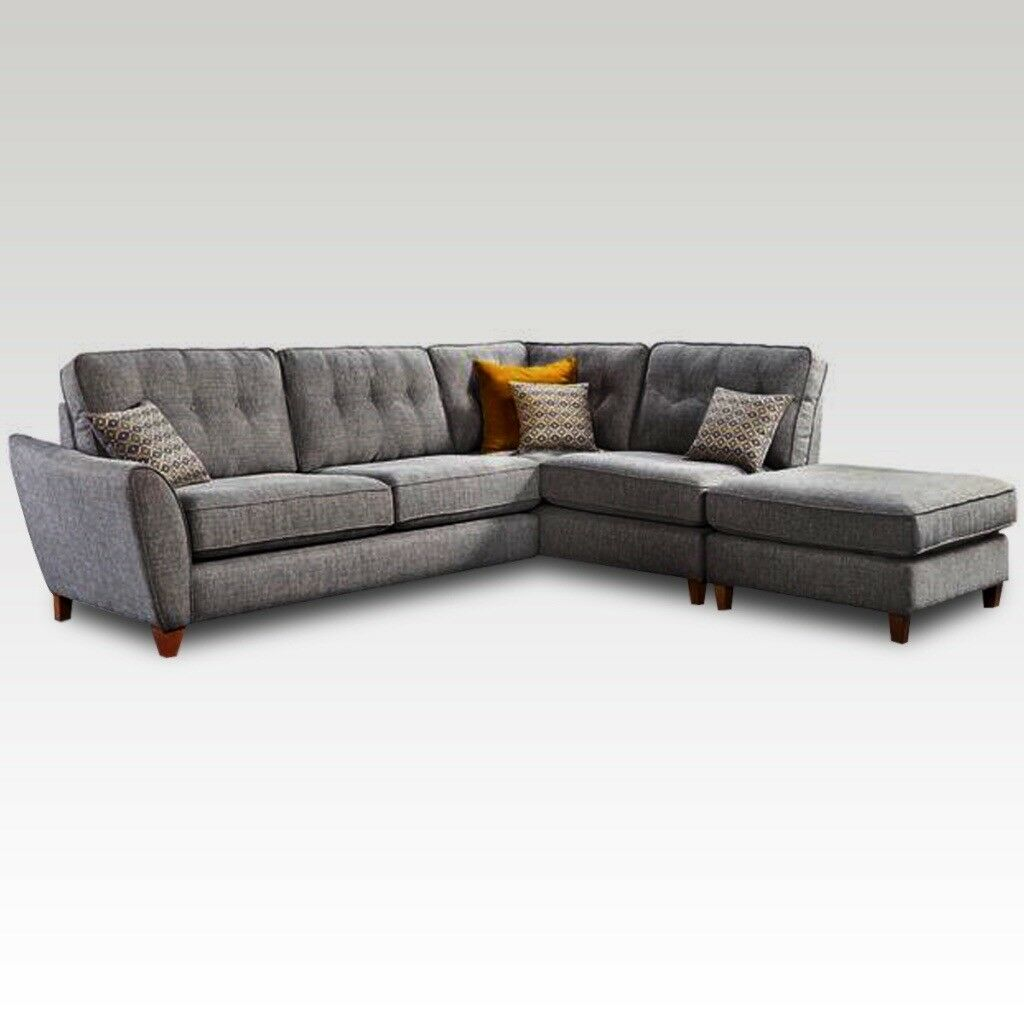ex display corner sofa