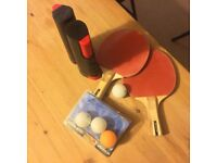 Risk Board Game + Indoor Table Tennis ** Discounted **