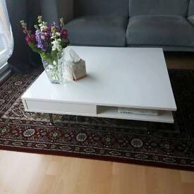 IKEA Coffetable TOFTERYD