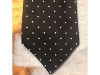 Donald J Trump Signature Collection Silk Tie