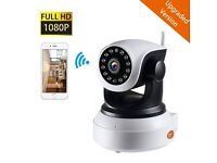 AIVANT 1080P HD WiFi IP CAMERA Night Vision