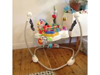 Jumperoo / baby activity station