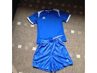 Sondico Football kit