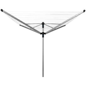 Brabantia Lift-o-Matic Rotary washing line airer dryer 40m good as new