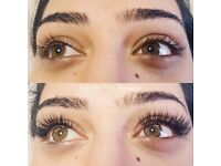 Lash/Eyelash Extensions,Acne Clearing/Blackhead Relief Facials,Microdermabrasion,Massage&Reflexology
