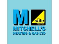 Mitchell's Heating & Gas Ltd - Boiler Servicing, Installation, Breakdowns, Landlords, Gas & Plumbing