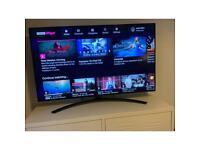 LG nano 866 4k 49inch tv - for ps5/Xbox s/x