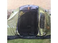 Vango air beam kinetic tent