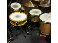 Gretsch USA Custom Drums