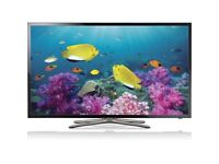 Samsung 39 inch Full HD Slim LED TV with Freeview HD