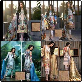 Zoya malaika lawn cotton dress wholesale