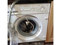 Washing Machine (Bosch WFL I2440GB) Built-in