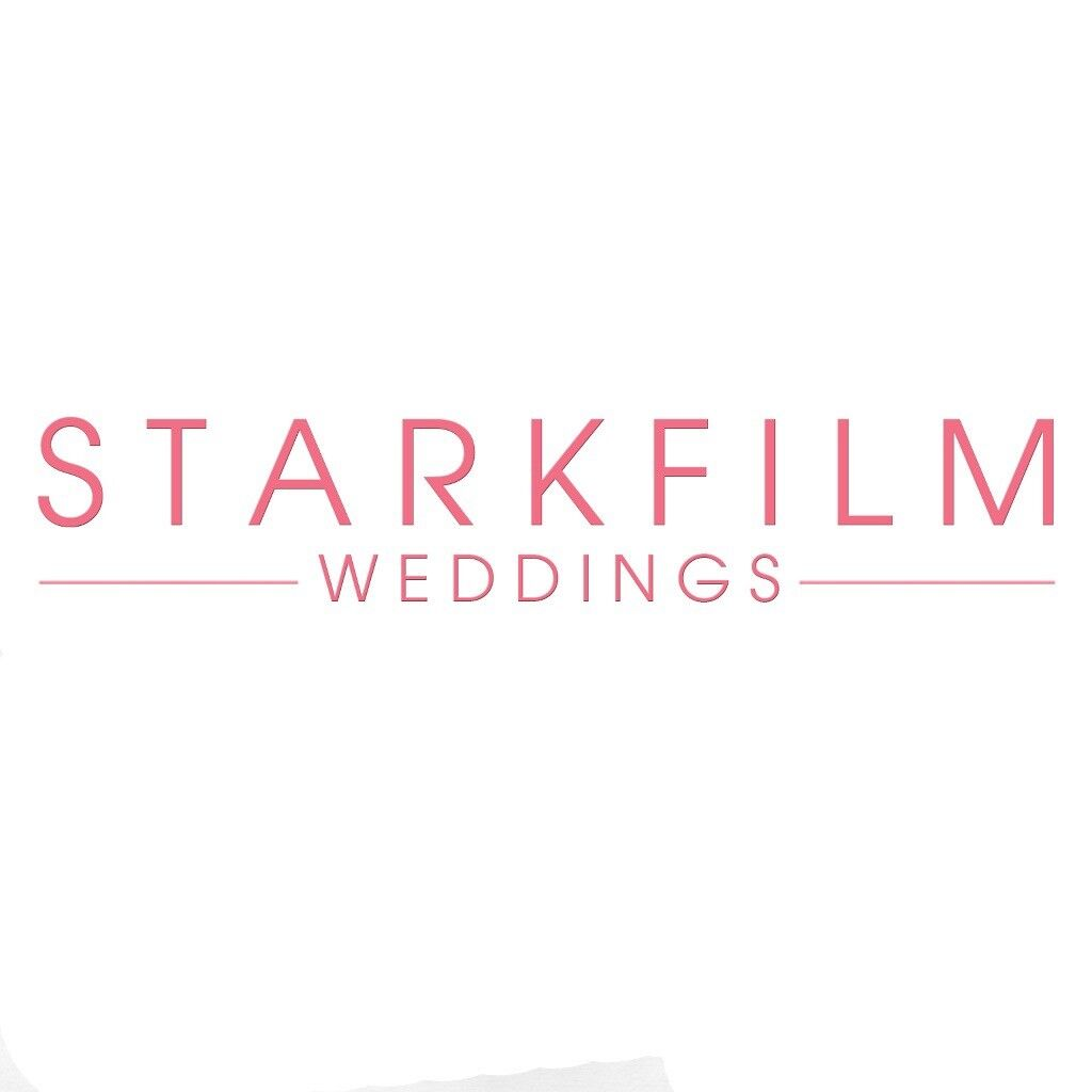Off peak £300 Wedding videography offer for 2018 if booked before Christmas!