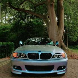BMW 3 SERIES FULLY LOADED AMAZING CONDITION BARGAIN!! (BMW E46 AUDI FORD GOLF 318 320 325 330)