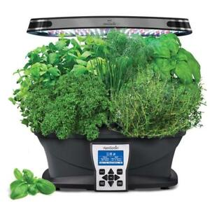 New AeroGarden Ultra (LED) with Gourmet Herb Seed Pod Kit (pick up) DI8