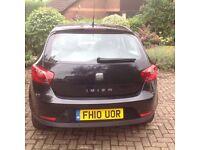 Seat Ibiza 1.6 (10 reg.) Hatchback, 52,642 miles, Automatic, petrol, £4,250