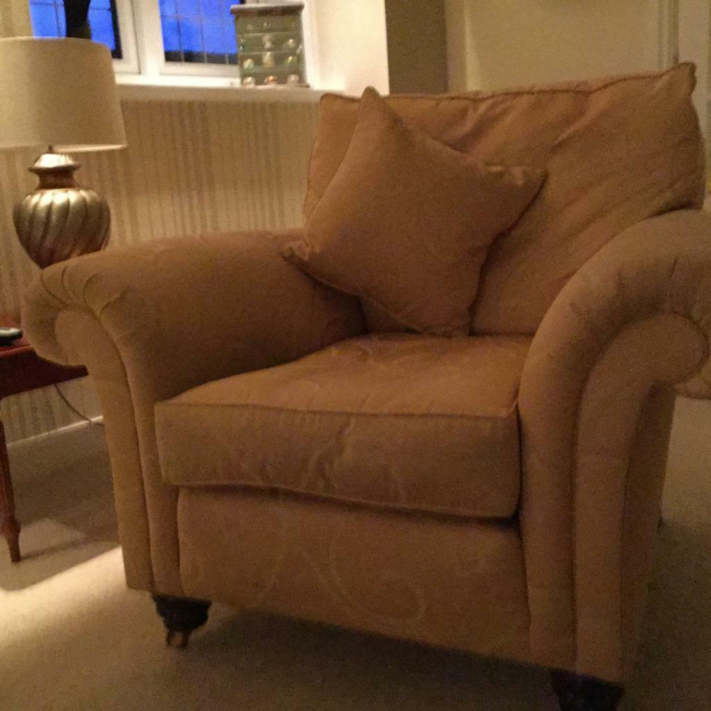 Sofa For Sale In Wolverhampton: DURESTA WATSON SOFA & CHAIR