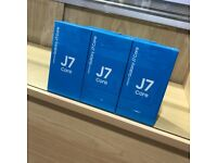 BRAND NEW SAMSUNG GALAXY J7 CORE UNLOCKED SIM FREE 16GB BLACK
