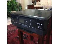 Epson XP-620 Printer/Scanner/Copier
