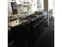 Cookers electric and gas sale from £99