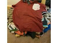 4-5 boys clothes bundle