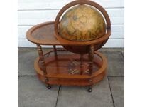 Outstanding Drinks Globe Stuff For Sale Gumtree Home Interior And Landscaping Eliaenasavecom