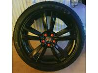 Seat leon mk1 alloy wheels
