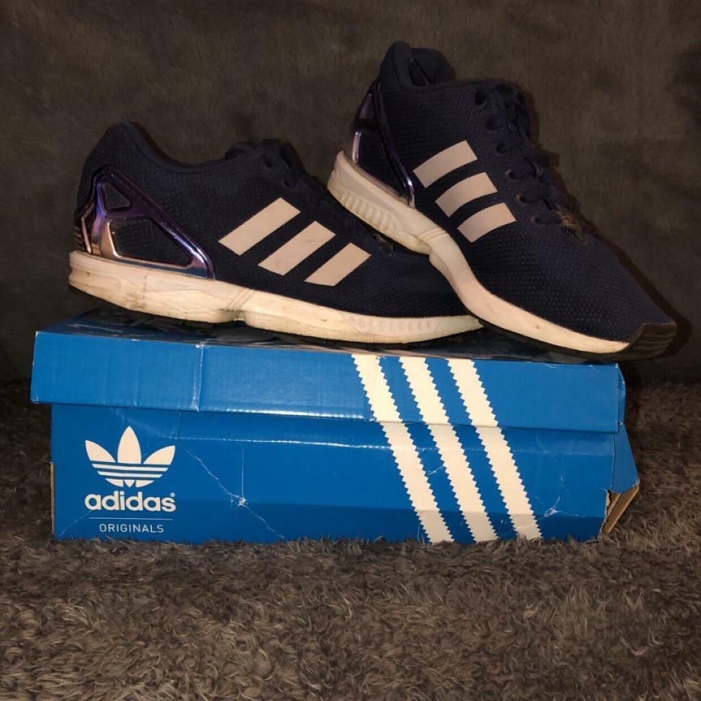 huge discount dcf1d ca19c Adidas zx flux | in Maidstone, Kent | Gumtree