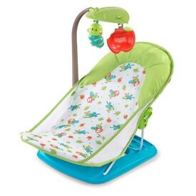 Summer Infant Caterpillar Baby Bather