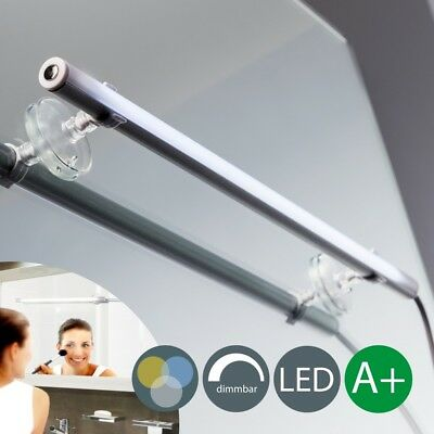 LED Schmink-Licht Make-Up Spiegel-Leuchte Touch-Dimmer Kosmetik-Lampe Badezimmer ()