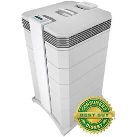 IQAir Health Pro 250 Air Purifier - World's No. 1 Rated Air Purifier